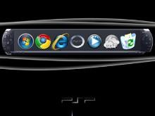 PSP Dock