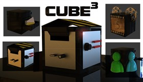 CUBE extra