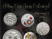 Ming Coin Treasure Icons
