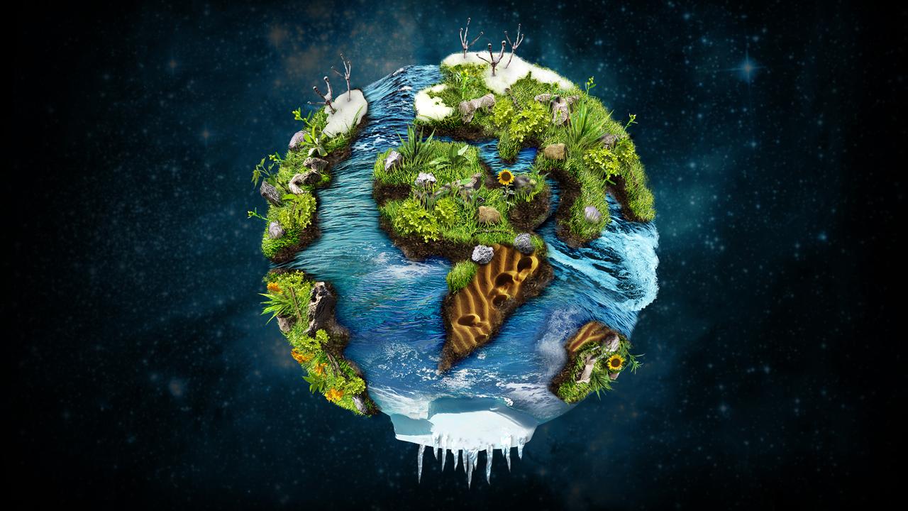 Планета земля планета земля