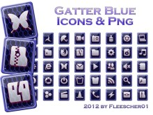 Gatter_Blue_Icons