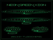 Neon_Green_Xion