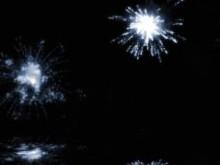 Desktop Fireworks V1