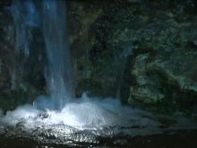 ledlight falls