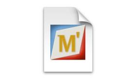 MCDX Mathcad Prime 1.0