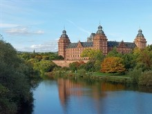 Aschaffenburg Castle Germany