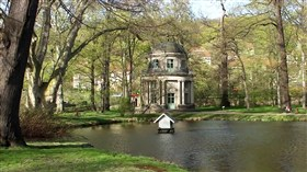 English Garden Dresden