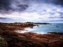 Brittany Coast