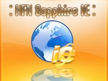 HFN Sapphire IE