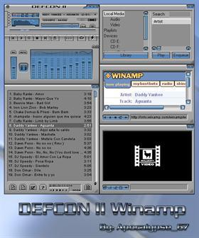 Defcon II