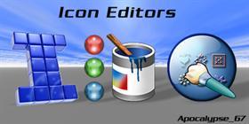 Icon Editors
