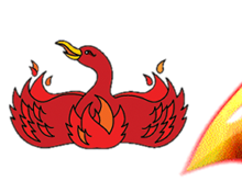 semi-official phoenix icon
