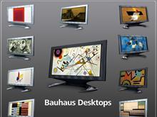 Bauhaus Desktops