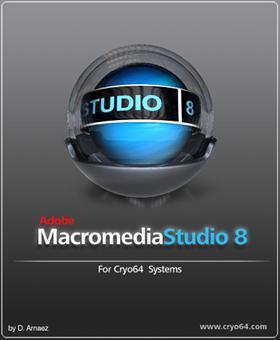 Macromedia Studio 8