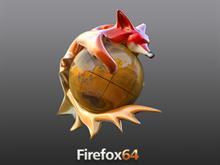 Firefox64