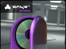 Cryo64 Corinthia - Open Folder