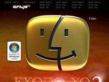 Exodo YQ2 - Finder