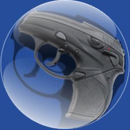 Beretta 9000S type F