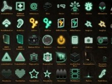 DeusNeo Custom Icons 1