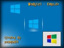 Win8Start-Emulate