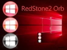 RedStone2 Orb