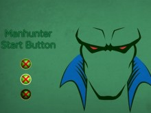 Manhunter Start Button
