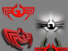 Tribes II bloodeagle icons