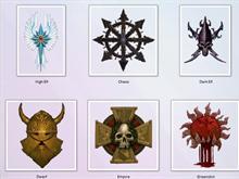 Warhammer Online Icons