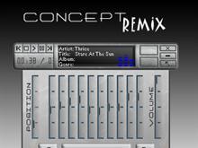 Concept Remix