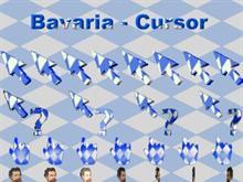Bavaria Cursor