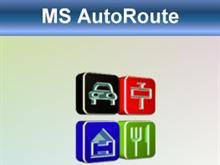 MS AutoRoute
