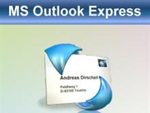 MS Outlook Express