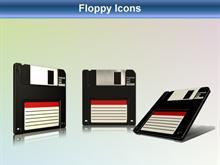 Floppy Icons