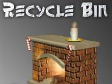 Recycle Bin: By The Fire