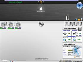 desktopx mac style