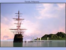 Tuvalu, Polynesia