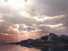 Lake of the Coheeries