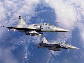 Mirage 2000 Standard