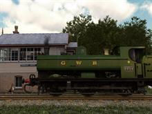 Bewdley South Signal Station Standard