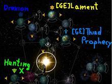 GE vs X (ver 1.03)