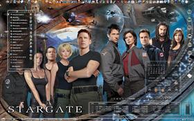 Stargate Desktop