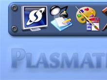 Plasmatron A.I. dock background