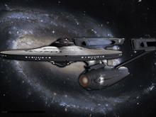 1701 Enterprise refit