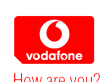 Vodafone SIM