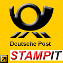 Deutsche Post Stampit