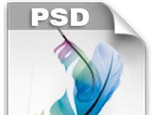 Nutho's Files icon PSD