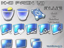 K-D pack 1.0