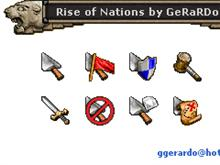Rise of Nations v1.0