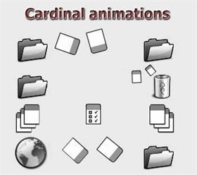 Cardinal Animations