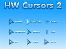 HW Cursors